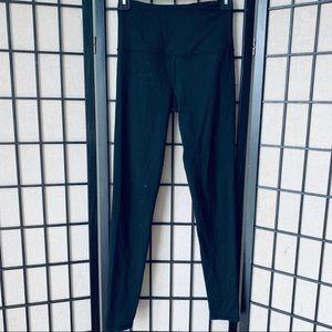 Victoria Secret Sport black full length legging XS